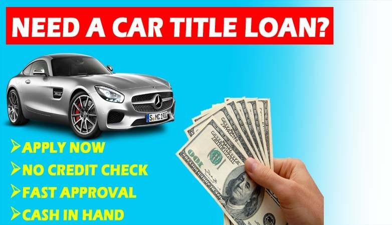 how much can i get for a title loan on my car
