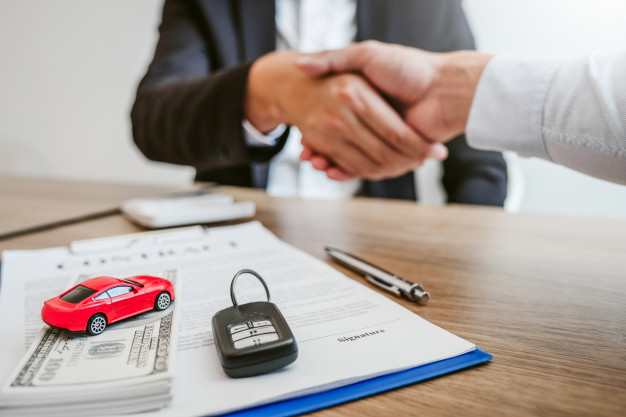 car title loan with bad credit